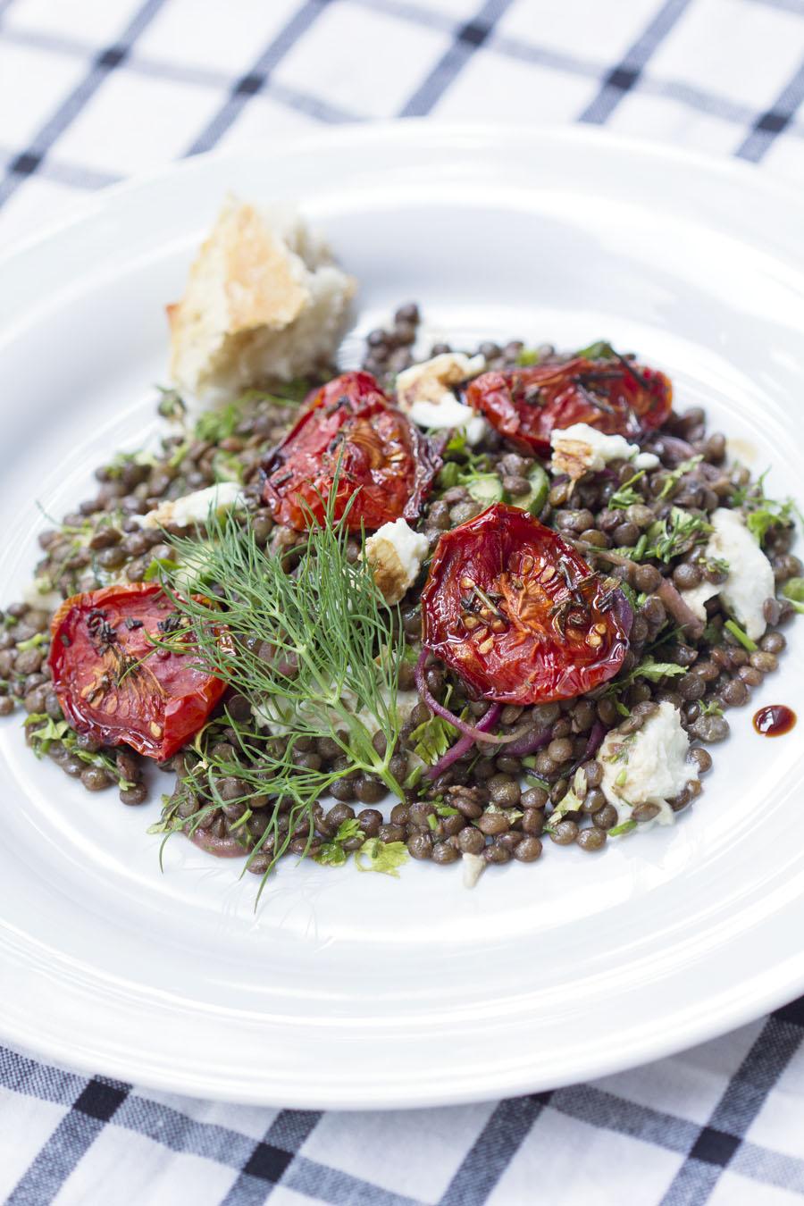Genuss sucht_Linsen Salat hoch