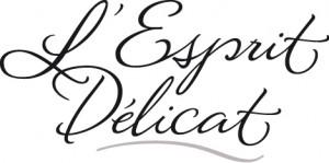 L'Esprit Délicat Logo