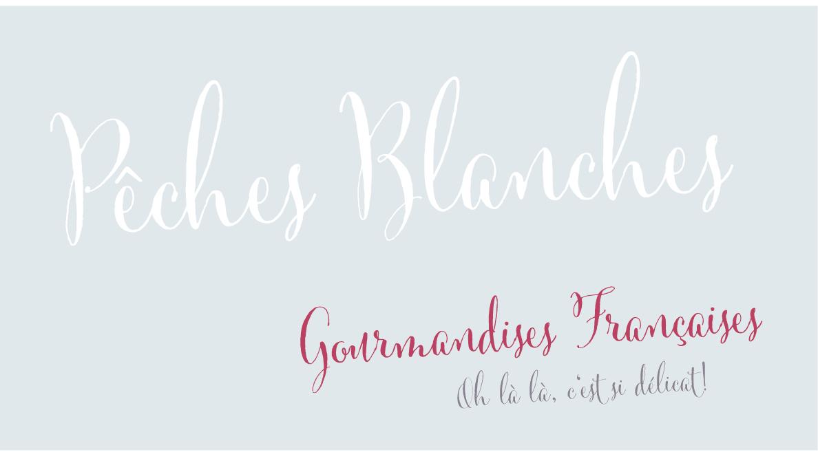 PechesBlanches_GenussSucht_Gourmandises_Françaises