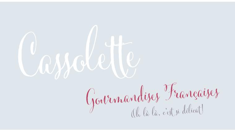 Cassolette_GenussSucht_Gourmandises_Françaises