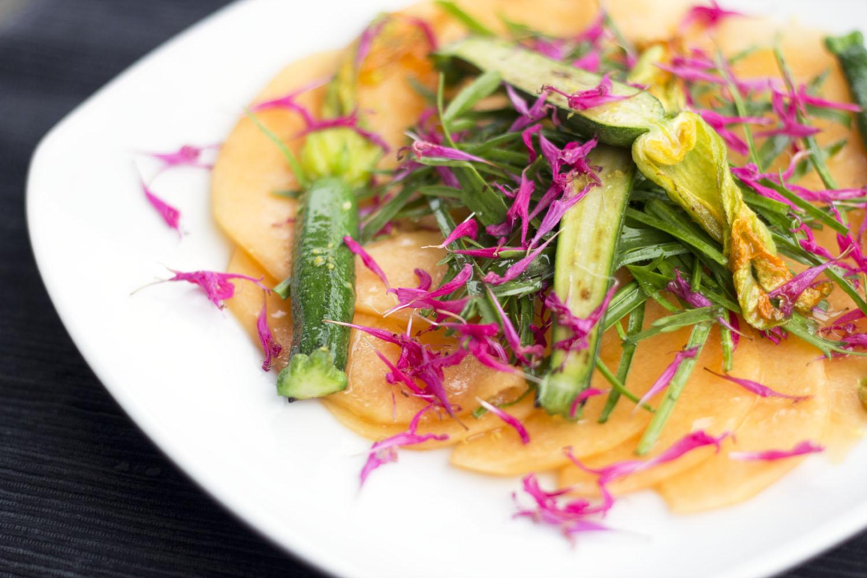 GenussSucht_Goldmelisseregen_Hirschhorn-Salat-Rezept_7076