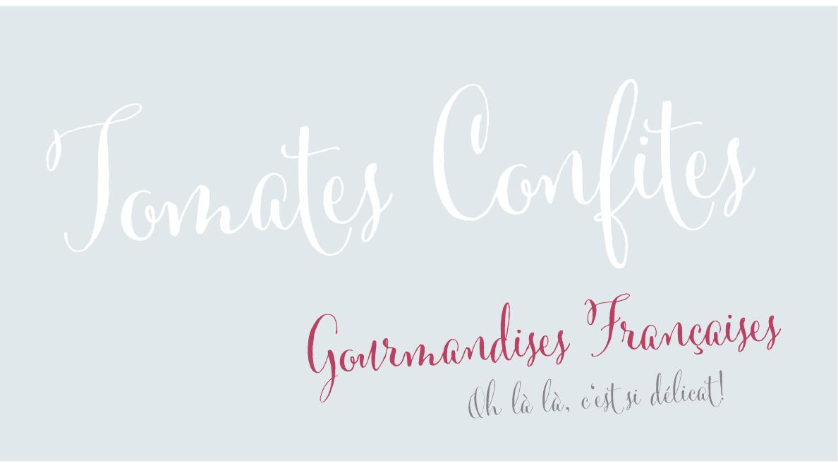 Tomates_Confites_GenussSucht_Gourmandises_Françaises